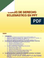 D. Eclesiastico Diapositivas