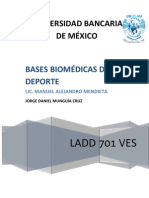 bases biomedicas