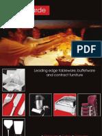 FEI Avantgarde Catalogue