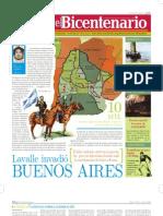 Diario del Bicentenario 1840
