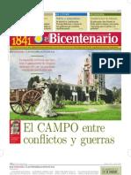 Diario del Bicentenario 1841