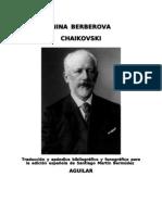 Berberova Nina - Chaikovski