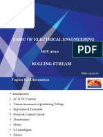 Basic of Electrical12 Engg