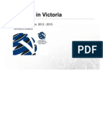 FFVic Strategic Plan