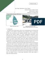 kukuleganga hydro project
