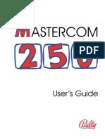 Master Com 250