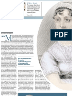 Il Segreto Di Jane Austen - La Repubblica 08.01.2013