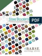 Stones booklet