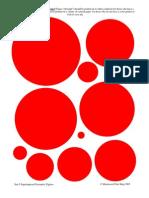SenF-5 Superimposed Geometric Figures