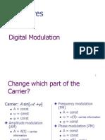 Modulation 1