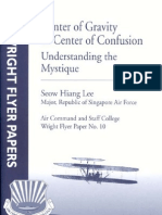 CG or Centre of Confusion - Lee Seow Hiang