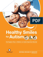Healthy Smiles for Autism