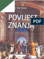 Charles Van Doren POVIJEST ZNANJA.pdf