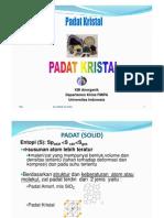1d. Padat Mineral