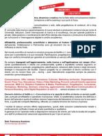 Netlife s.r.l. Comunicazione - innovazione, dinamismo e creatività