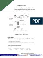 Cara mengatur microtik pada router