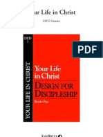 Design for Discipleship 1