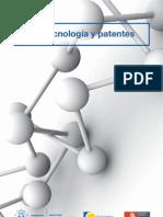 Nanotecnología y patentes