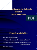 Come Metabolice Curs an 6