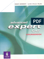 LONGMAN 2005 Advancedexpertcae Course Book 210p