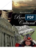 Araujo, Max - Breviario de Legislación Cultural