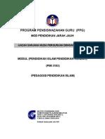 PIM3102 Pedagogi Pendidikan Islam