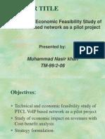 1- Introduction & PTCL Postn