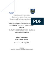 Documento CENES N17