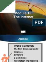 15 Internet