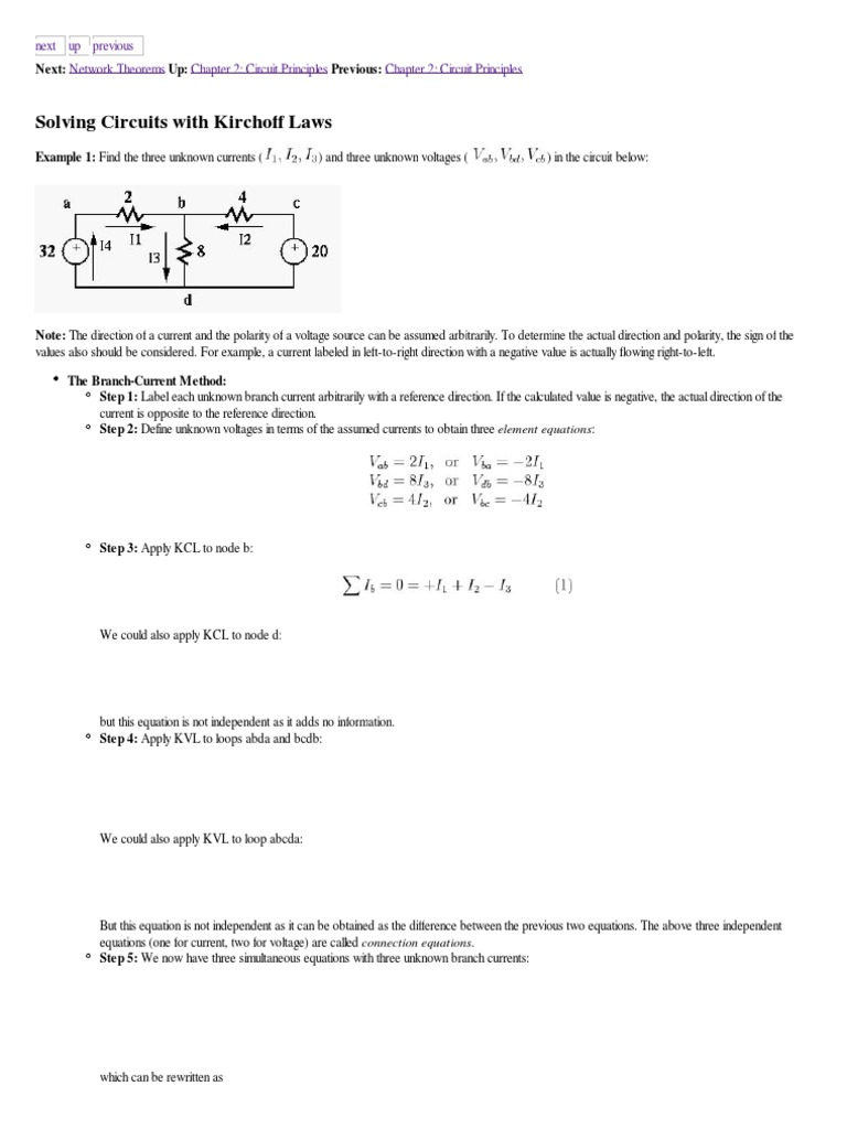 Another Parallel Circuit The Circuit Below Is Another Example Of
