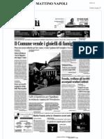 Gianni Lettieri - Ancora tasse dal sindaco