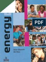 Energy 1- Student's Book