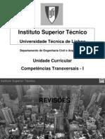 Sessão - Ética+Moral+Deontologia - IST