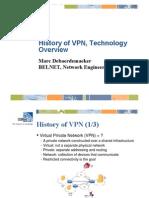 L3 VPN