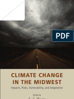 Climate Change in the Midwest (excerpt)
