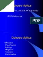 Diabetes Mellitus 3