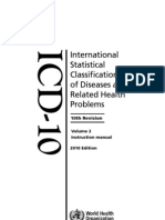 ICD 10-2010