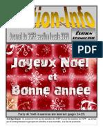 15. Journal Decembre 2011