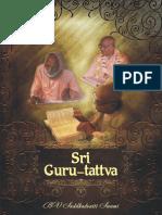 Sri Guru Tattva