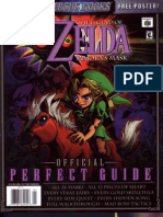 Legend Of Zelda Ocarina Of Time Strategy Guide Pdf