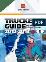 Camiones Noruega