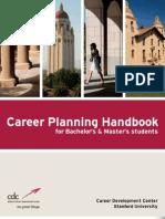 Stanford University- Resume Guide