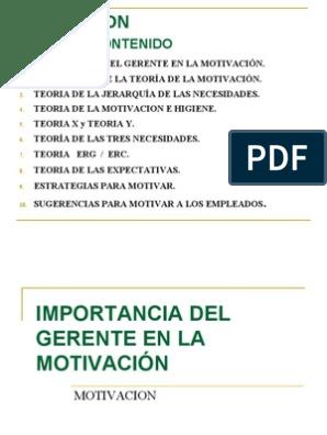 16 Motivacion Ppt Motivación Autosuperación