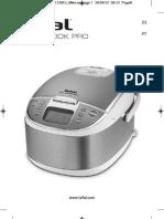 Manual Multicookpro