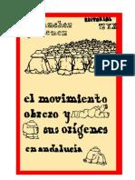 7376963 Historia Del Movimiento Anarquista Y Obrero en Andalucia
