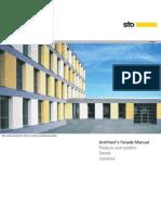 Architect's Facade Manual