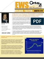 Real Estate News Winter Edition