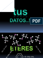 Éteres_Química
