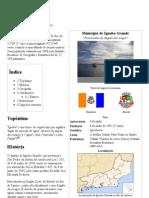 Iguaba Grande – Wikipédia, a enciclopédia livre
