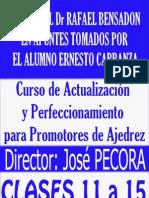Las Clases Del Dr Bensadon2